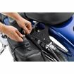 Obrázek z Spirit Texas kožené brašny na motorku chopper 2x13 l