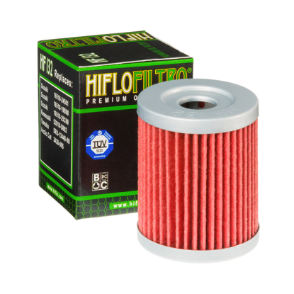 Obrázek HIFLO FILTRO Olejový filtr  HF132 HF 132