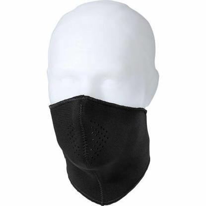 Obrázek Drive neoprenová maska černá