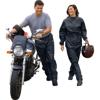 Obrázek z Polo Nepromokavý top na tělo na motorku ROAD