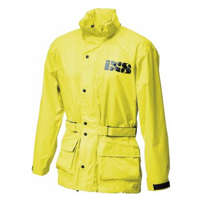 Obrázek  iXS NIMES Nepromokavá bunda s izolační vrstvou