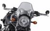 Obrázek z Puig plexi štít CS1 na motorku BMW, Honda, Kawasaki, Suzuki, Ducati, Yamaha, Triumph