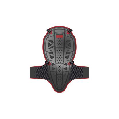 Obrázek iXS PRO SKELERON - Chránič páteře s ledvinovým pásem