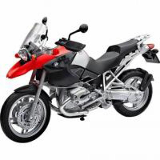 Obrázek z Model BMW R 1200 GS 1:12