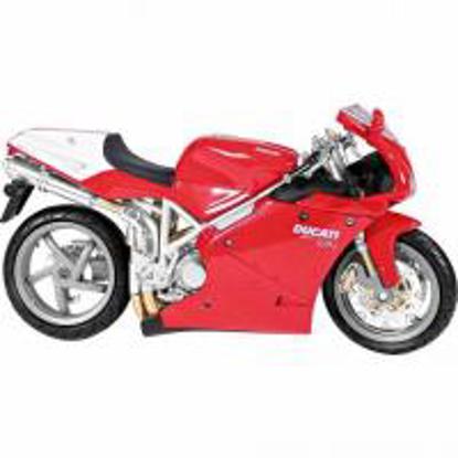 Obrázek Model Ducati 998S