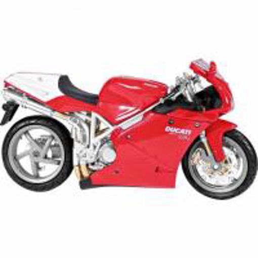 Obrázek z Model Ducati 998S