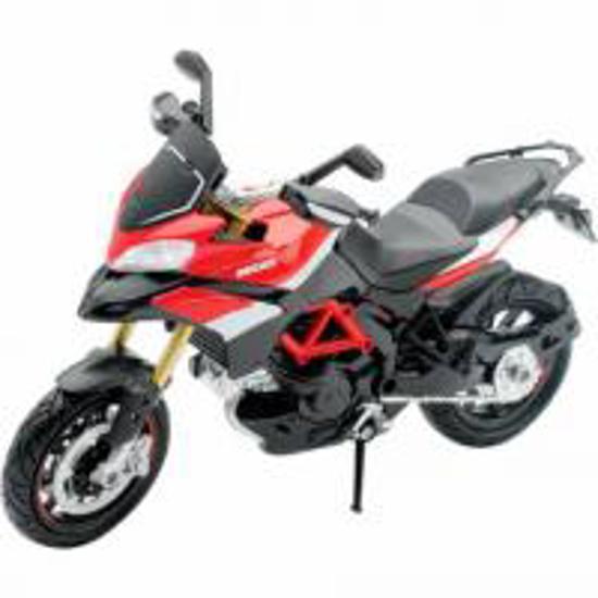 Obrázek z Model Ducati MULTISTRADA