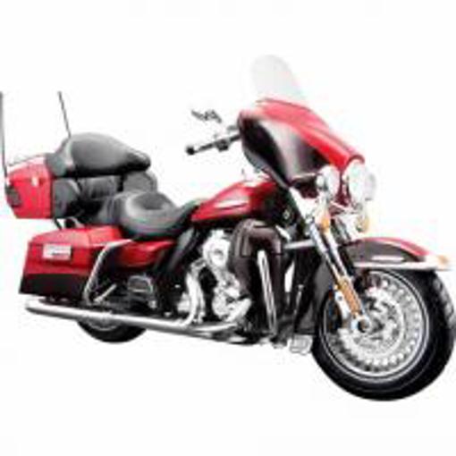 Obrázek z Model Harley Davidson Electra Glide