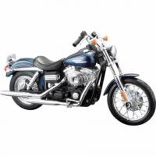 Obrázek z Model Harley Davidson Street Bob