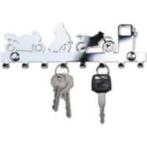 Obrázek z Věšák na klíče