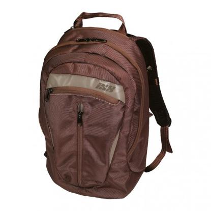 Obrázek iXS AOSTA - Sportovní batoh pro každou potřebu z materiálu 1680D
