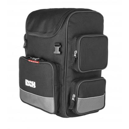 Obrázek iXS TRAMP 2 - Sportovní batohová taška pro každou potřebu