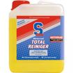 Obrázek z S100 čistič motocyklu 2l  total cleaner