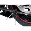 Obrázek z Nýtovačka pro řetěz na motorku O kroužkové i klasické moto řetězy