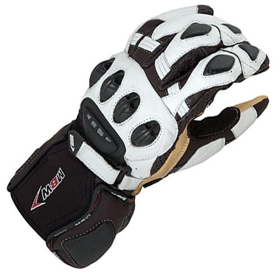 Obrázek z SURILA - rukavice na motorku
