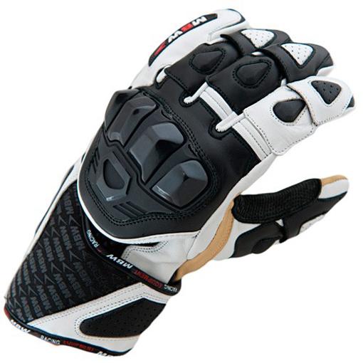 Obrázek z RONY - moto rukavice