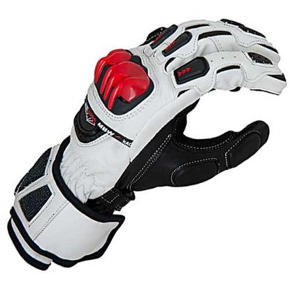 Obrázek ARZA - sportovní moto rukavice