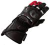 Obrázek z HC RED - rukavice na motorku