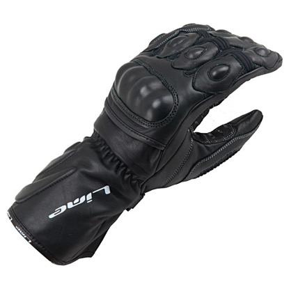 Obrázek ROAD WARRIOR - rukavice na motorku