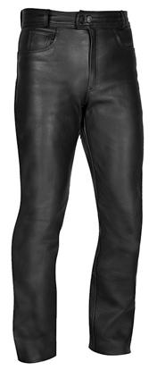 Obrázek EFE - kožené dámské i pánské moto kalhoty