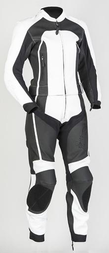 Obrázek z GIA - dámská moto kombinéza