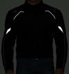 Obrázek z LANTA - moto bunda kůže + textil