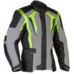 Obrázek z BUDDY GREEN - pánská textilní moto bunda