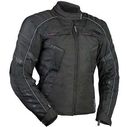Obrázek MIRANDA - dámská textilní moto bunda
