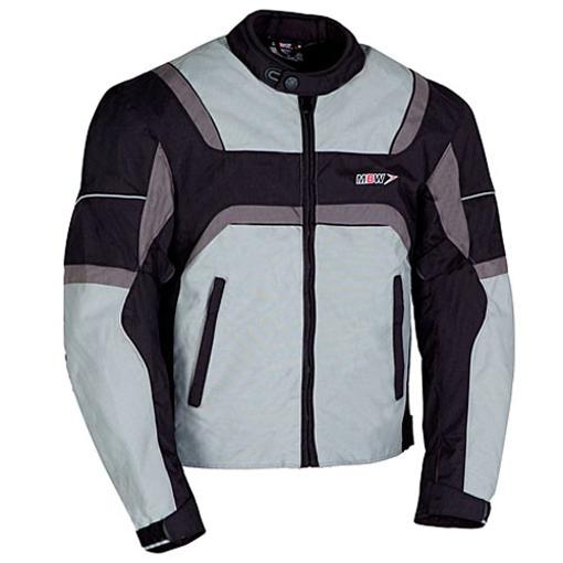 Obrázek z RUBY - textilní moto bunda