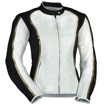 Obrázek z ANITA - dámská kožená moto bunda