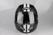Obrázek z LAZER KITE Mustang Pure Carbon Black Carbon Matt - White