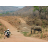 Obrázek z  QBag World nepromokavá moto taška 65 litrů