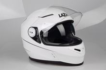 Obrázek z LAZER  BAYAMO Z-Line Pravá Bílá helma na moto