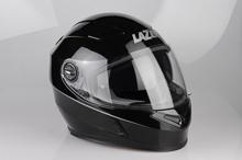 Obrázek z LAZER  BAYAMO Z-Line Metalová Černá helma na moto
