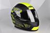 Obrázek z LAZER  BAYAMO Nanotech helma na moto Barva: černo - žlutá - fluo - matná