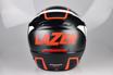 Obrázek z LAZER Monaco EVO Tech-n Pure Glass Barva: černá, bílá, červená matná