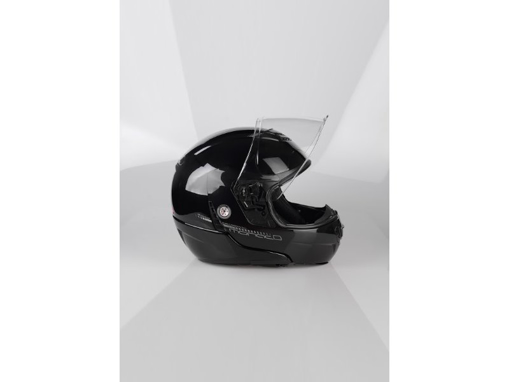 Obrázek z LAZER  Monaco EVO Pure Glass, Barva: černá - matná - bílá