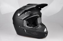 Obrázek z LAZER X7 Solid X-Line, Barva:: černá - šedá - matná