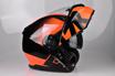 Obrázek z LAZER  MH2 V'sible, Barva: černá, červená fluo