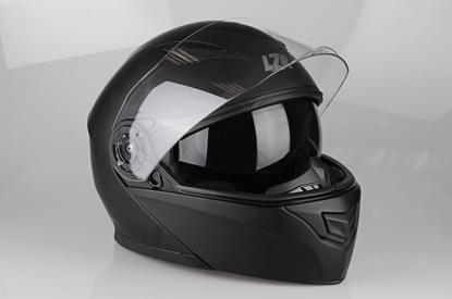 Obrázek LAZER MH2 Z-Line, Barva: černá, matná