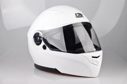 Obrázek LAZER MH2 Z-Line, Barva: bílá, matná