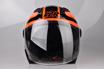 Obrázek z LAZER JH1 Safety, Barva: černá, červená fluo