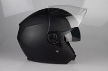 Obrázek z LAZER JH1 Z-line, Barva: černá matná