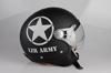 Obrázek z LAZER JH2 Army, Barva: černá matná