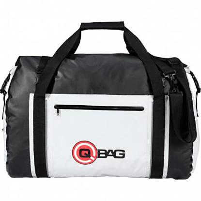 Obrázek QBag nepromokavý moto válec, taška 65 litrů