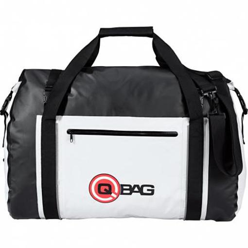 Obrázek z QBag nepromokavý moto válec, taška 65 litrů
