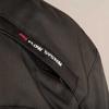 Obrázek z CANDELA - pánská textilní moto bunda