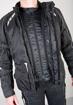 Obrázek z ELECTRO - pánská textilní moto bunda