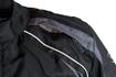 Obrázek z NEO black - pánská textilní moto bunda