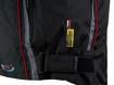 Obrázek z NEO red - pánská textilní moto bunda